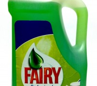 Моющее средство Fairy  Яблоко 5 л.. Сумы. фото 1