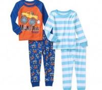 Набор пижам. Цена указана за набор. Состав 100 % хлопок. Фирма Sleepwear ( Walma. Николаев, Николаевская область. фото 2