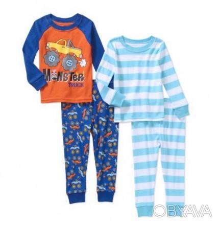 Набор пижам. Цена указана за набор. Состав 100 % хлопок. Фирма Sleepwear ( Walma. Николаев, Николаевская область. фото 1