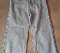 """Джинсы""""Gloria jeans""""26м/104р.Резинка на талии, плотного 100% коттона,состояние н. Светловодск, Кировоградская область. фото 3"""
