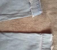 """Джинсы""""Gloria jeans""""26м/104р.Резинка на талии, плотного 100% коттона,состояние н. Светловодск, Кировоградская область. фото 7"""