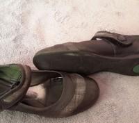 Туфли школьные,кожа. Светловодск. фото 1