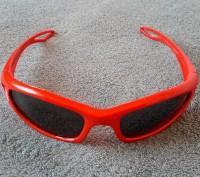 Очки красные. Светловодск. фото 1