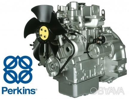 Предлагаем оригинальные запчасти и комплектующие к двигателям Perkins. Только ор. Хмельницкий, Хмельницкая область. фото 1