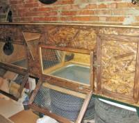 Продам клітку для кріликів. Стрый. фото 1