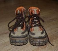 Теплая ,удобная обувь для вашего ребенка.размер 25. Стрый, Львовская область. фото 3