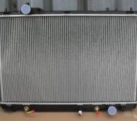 Лексус LS 460 . 2006 - 2012 - Радиатор охлаждения двигателя .. Киев. фото 1