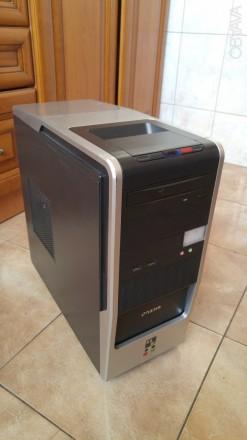 Системный блок Intel i5 2400 3400 Mhz.4 ядра/ видео на выбор/ RAM 4 G