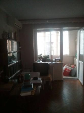 Сдам 2 комнатную квартиру   Генерала Петрова 4/5 эт , комнаты 15 м и 17м , встр. Малиновский, Одесса, Одесская область. фото 4