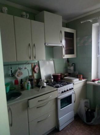 Сдам 2 комнатную квартиру   Генерала Петрова 4/5 эт , комнаты 15 м и 17м , встр. Малиновский, Одесса, Одесская область. фото 3