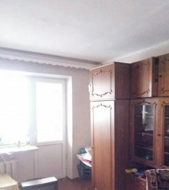 Сдам 2 комнатную квартиру   Генерала Петрова 4/5 эт , комнаты 15 м и 17м , встр. Малиновский, Одесса, Одесская область. фото 5