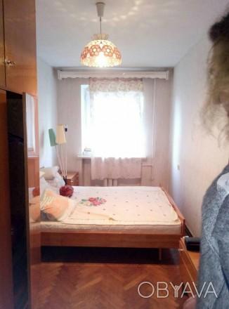 Сдам 2 комнатную квартиру   Генерала Петрова 4/5 эт , комнаты 15 м и 17м , встр. Малиновский, Одесса, Одесская область. фото 1