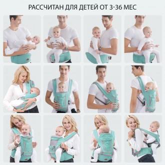 Что может быть лучше «помощника», который освободит мамины руки, разгрузит спину. Дніпро, Днепропетровская область. фото 6