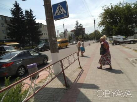Место высоких продаж - ул. Ярослава Мудрого