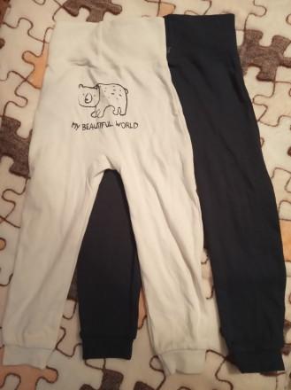 Пропоную вашій увазі штанці для найменших красунь на вік до року. В комплекті йд. Винница, Винницкая область. фото 2