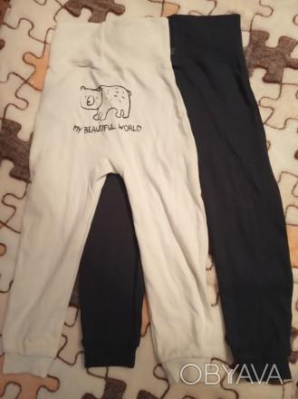Пропоную вашій увазі штанці для найменших красунь на вік до року. В комплекті йд. Винница, Винницкая область. фото 1
