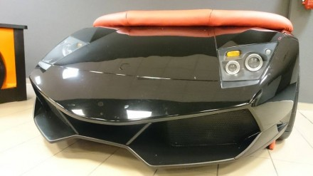 Lamborghini Мурселаго диван Ламборджини Мурселаго под заказ  Lamborghini Murcie. Львов, Львовская область. фото 2
