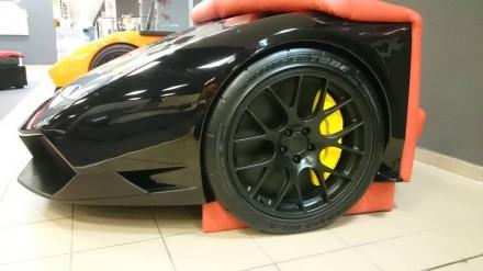 Lamborghini Мурселаго диван Ламборджини Мурселаго под заказ  Lamborghini Murcie. Львов, Львовская область. фото 6