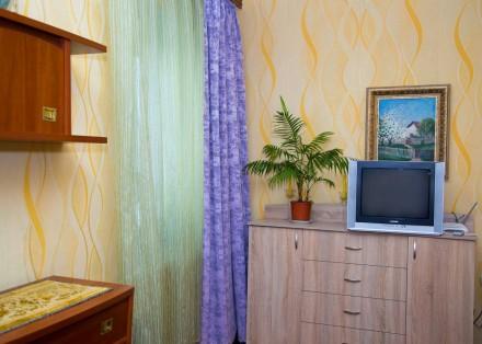 Сдам 1-комнатную квартиру раслоложенную в удобном месте, центр, вокзал, привоз, . Приморский, Одесса, Одесская область. фото 4