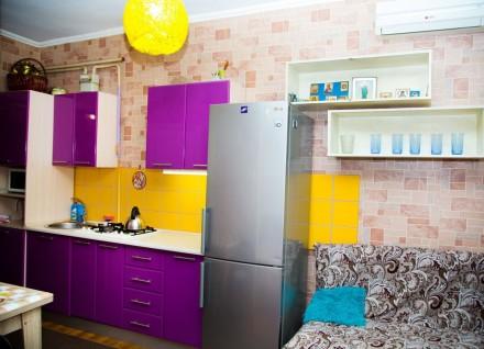 Сдам 1-комнатную квартиру раслоложенную в удобном месте, центр, вокзал, привоз, . Приморский, Одесса, Одесская область. фото 8