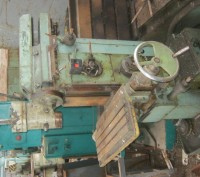 Продам станки металообробні: 1.Токарні:1И611,16Е16КВ,1К62,16К20,КА-280-1,4м,ФТ-. Львов, Львовская область. фото 6
