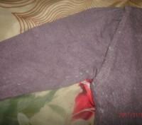 свитер -дл. 58см. рукав 54см. под мышками 43см. пот 29см.   туника -дл. 79-80с. Дрогобыч, Львовская область. фото 4