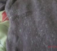 свитер -дл. 58см. рукав 54см. под мышками 43см. пот 29см.   туника -дл. 79-80с. Дрогобыч, Львовская область. фото 8
