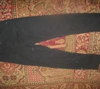 джинсы. Дрогобыч. фото 1
