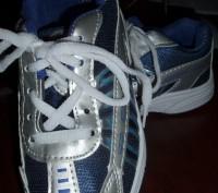 Нові кросівки ідуть на 30 р. довжина устілки 20 см (хоча розмір вказаний 33) куп. Львов, Львовская область. фото 6