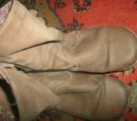 стелька 14см. высота ботинка 15см.  указан размер 22 пересылка укр. поч. +12гр. Дрогобыч, Львовская область. фото 8