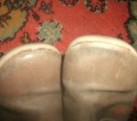 стелька 14см. высота ботинка 15см.  указан размер 22 пересылка укр. поч. +12гр. Дрогобыч, Львовская область. фото 11