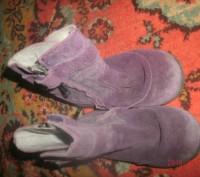 ботинки. Дрогобыч. фото 1