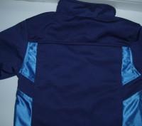 Куртка-олімпійка Nike на 2-3 роки, розмір пише на 2 роки, реально є більша. Має . Львов, Львовская область. фото 5
