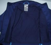 Куртка-олімпійка Nike на 2-3 роки, розмір пише на 2 роки, реально є більша. Має . Львов, Львовская область. фото 7