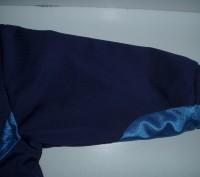 Куртка-олімпійка Nike на 2-3 роки, розмір пише на 2 роки, реально є більша. Має . Львов, Львовская область. фото 4
