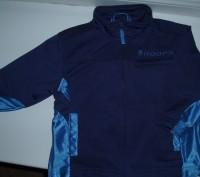 Куртка-олімпійка Nike на 2-3 роки, розмір пише на 2 роки, реально є більша. Має . Львов, Львовская область. фото 2