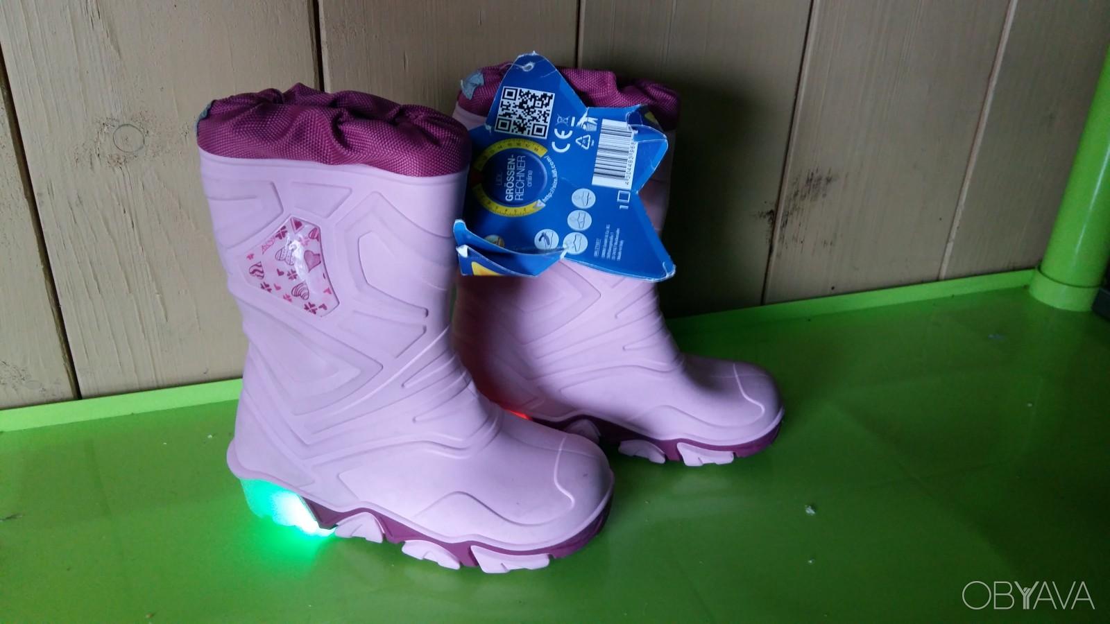 Детские резиновые сапоги Львов – купить резиновые сапоги для детей ... 0d1fb9f3d75b1