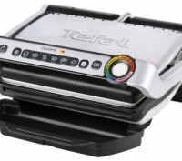 Гриль Tefal OptiGrill GC702. Львов. фото 1