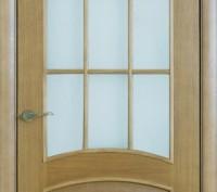 двери межкомнатные шпонированные. Полтава. фото 1