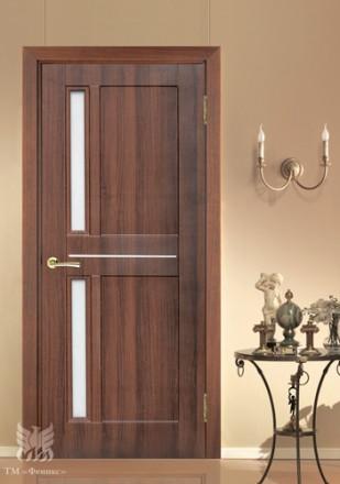 Двери ламинированные. Полтава. фото 1