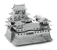 3Д пазли Китайський палац. Львів. фото 1