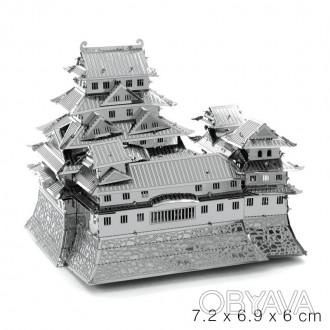 3D Головоломки розвиваючі іграшки головоломка для дітей. Виріб з нержавіючого ме. Львов, Львовская область. фото 1