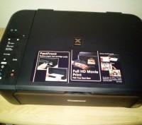 МФУ БФП 3в1 принтер сканер ксерокс Cano Pixma MG2140 новий в упаковці. Львов. фото 1
