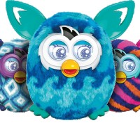 Furby Boom Ферби Бум, Furblings Crystal Series Furby. Львов. фото 1