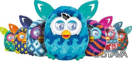 Furby Boom (Ферби Бум) – это уникальная интерактивная игрушка, которая станет пр. Львов, Львовская область. фото 1