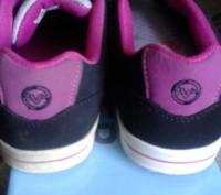 Продам кроссовки в хорошем состоянии 34р по стельке 22-22,5 см.носили мало. Пере. Трускавец, Львовская область. фото 5