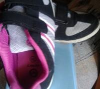 Продам кроссовки в хорошем состоянии 34р по стельке 22-22,5 см.носили мало. Пере. Трускавец, Львовская область. фото 9