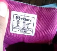 Продам кроссовки в хорошем состоянии 34р по стельке 22-22,5 см.носили мало. Пере. Трускавец, Львовская область. фото 6