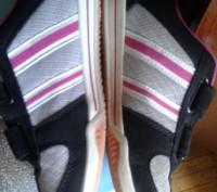 Продам кроссовки в хорошем состоянии 34р по стельке 22-22,5 см.носили мало. Пере. Трускавец, Львовская область. фото 10