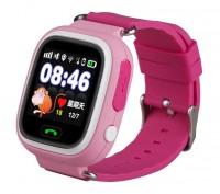 Детские часы Q90 (Q100) Smart Baby Watch. Киев. фото 1